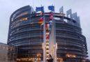 Europaparlamentariker för en dag…