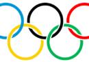 Olympiska spelen börjar!