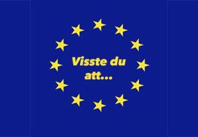 Nya lagförslag för att skydda EU-medborgarna mot dataintrång av privat information