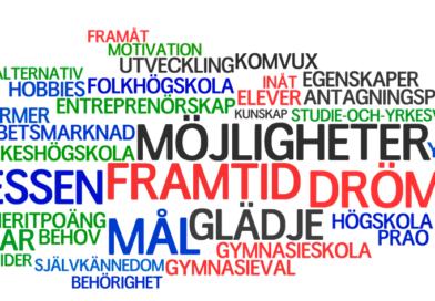 Intervju med studie- och yrkesvägledaren – Madelen Ollinen