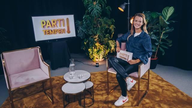 """""""Partitempen"""" – Inför valet 2018"""