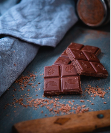Choklad & Vin & Handel